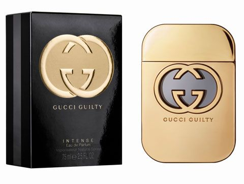 gucci guilty intense for her review