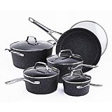 heritage rock pots and pans reviews