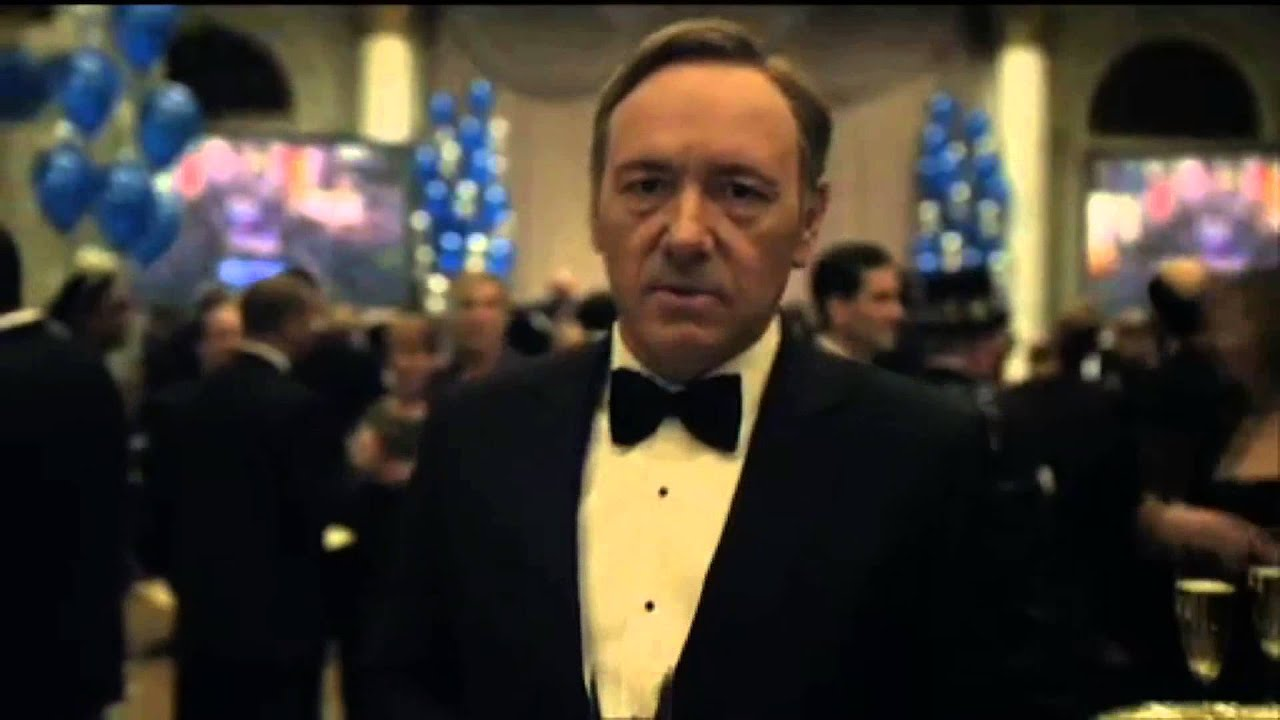 house of cards season 1 review