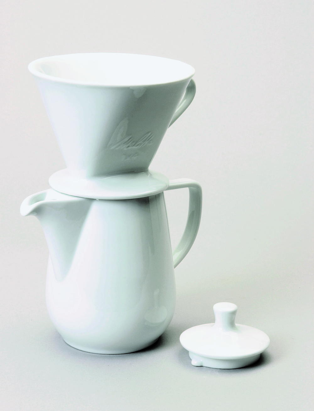 melitta pour over coffee maker review