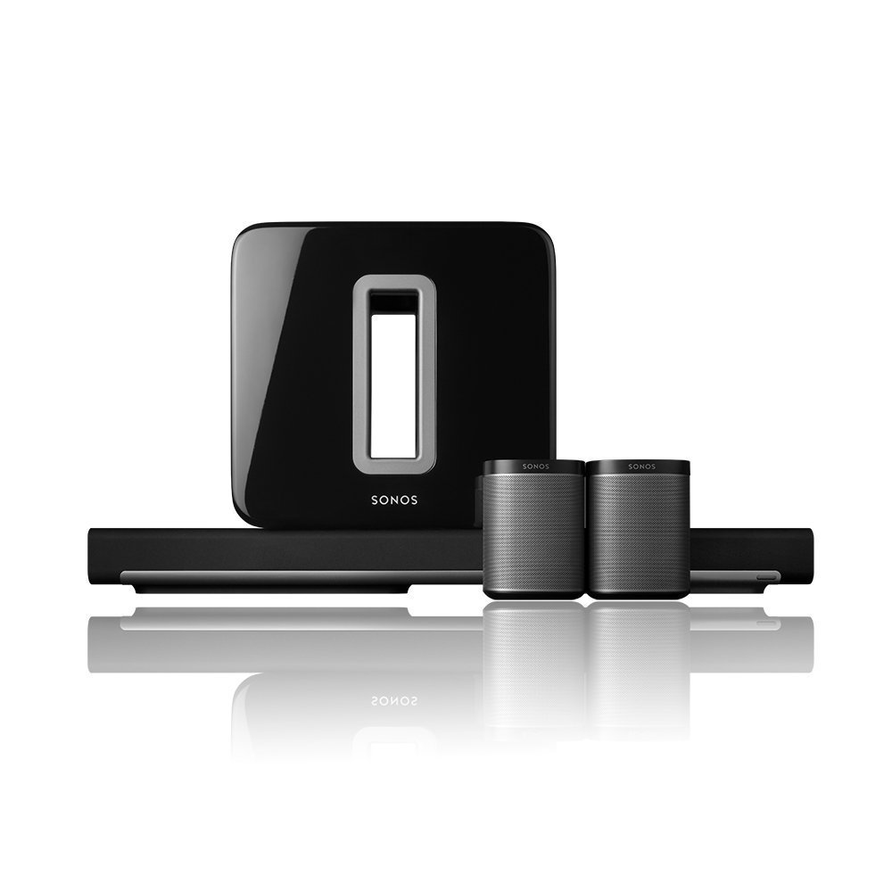sonos home theater system reviews